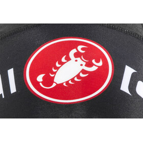 Castelli Viva Thermo Skully black